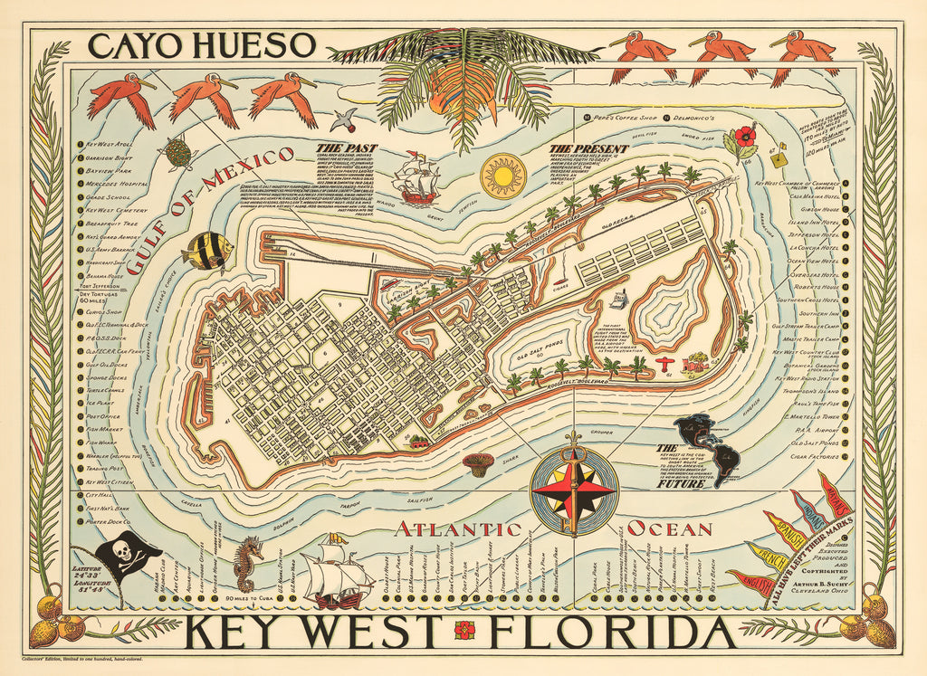 Image result for Cayo Hueso