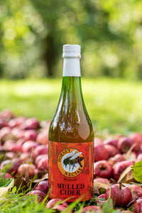Seasonal Mulled Cider 750ml