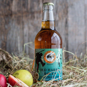 Old Harry Rocks Vintage Dry Cider 6% Alc.