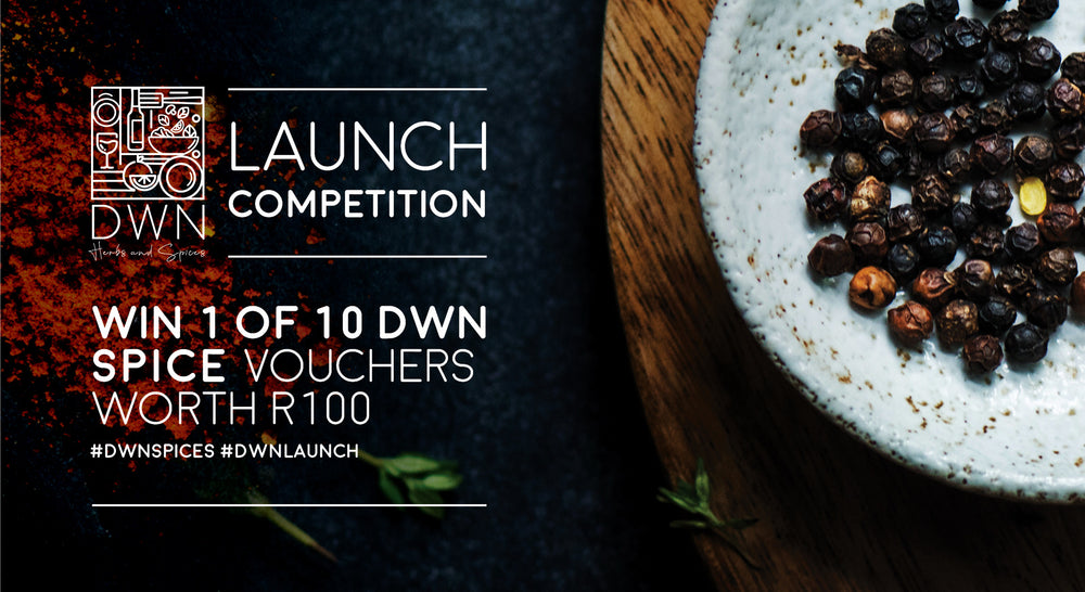 Launch Competition!