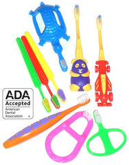 Specialty Kids Toothbrushes