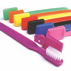 Fluorescent Colors PHB's Periodontal Health Brush   (Neon)