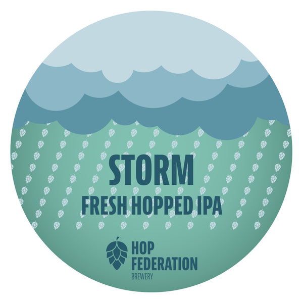 Storm Fresh Hopped IPA