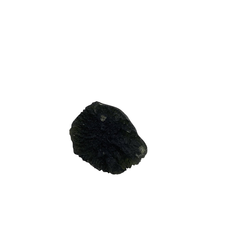 13.18g Moldavite - East Meets West USA