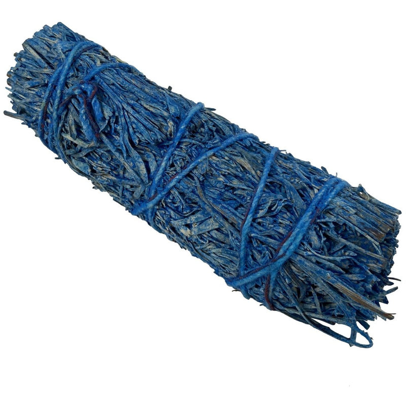 "4"" Nag Champa Sage - East Meets West USA"