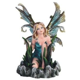 "6.5"" Water Fairy Figurine - East Meets West USA"