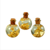 "1"" Metal Flakes in Potion Bottle"