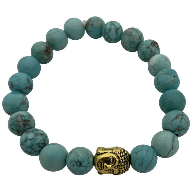 Buddha Bracelet - East Meets West USA