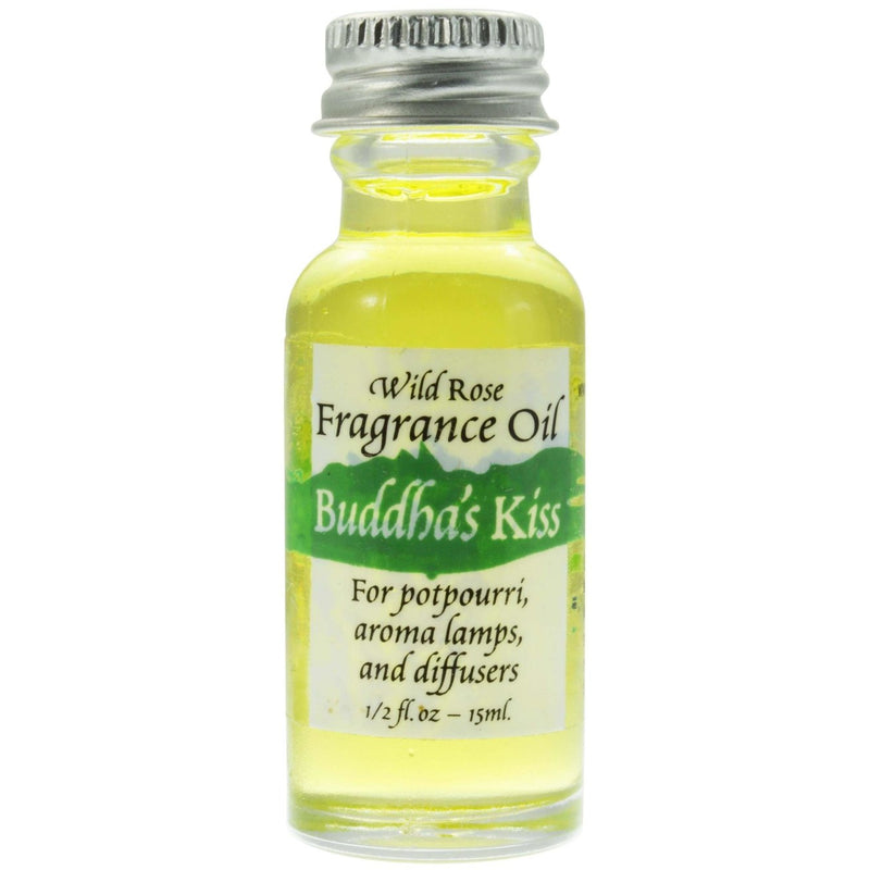 Buddha's Kiss Fragrance Oil - East Meets West USA