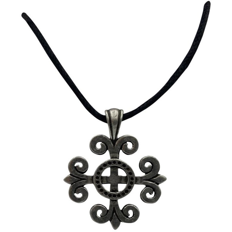 Celtic Carded Spiritual Awakening Pendent Necklace - East Meets West USA