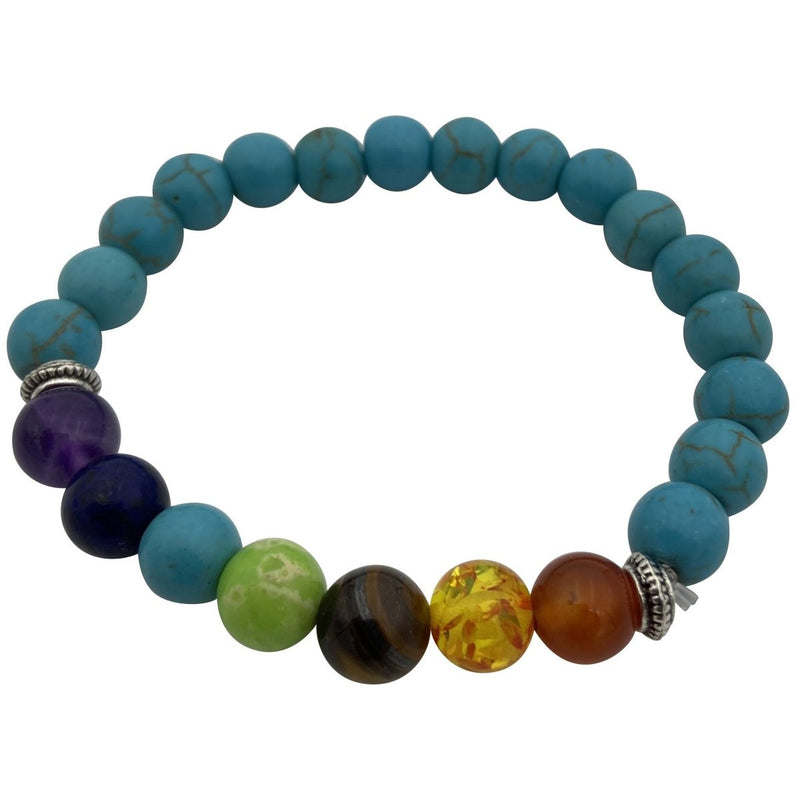 Chakra Bracelet - East Meets West USA