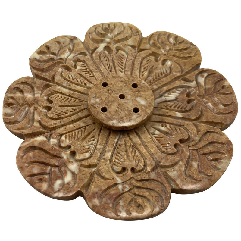 Daisy Incense Plate - East Meets West USA