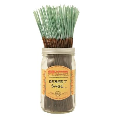 Desert Sage Incense Sticks - East Meets West USA