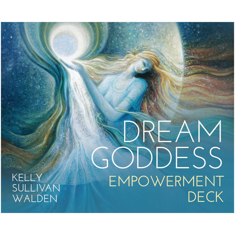 Dream Goddess Empowerment Deck - East Meets West USA
