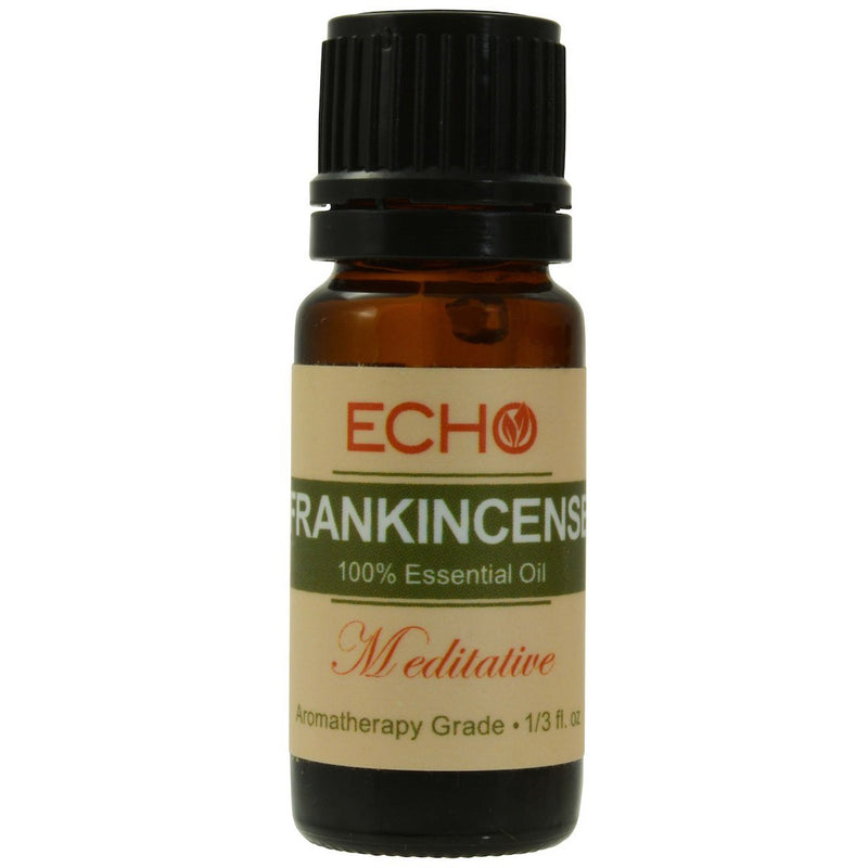 Echo Essential Oils: Frankincense - East Meets West USA