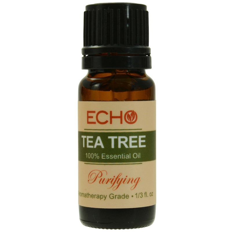 Echo Essential Oils: Tea Tree - East Meets West USA