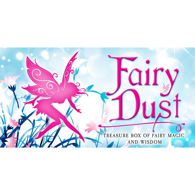 Fairy Dust Inspiration Cards - East Meets West USA