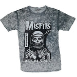 Misfits Lost in Space T-Shirt - East Meets West USA