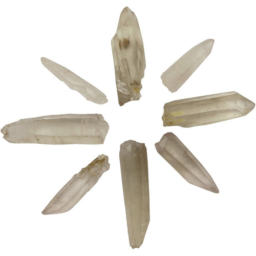 Natural Smokey Quartz Point - East Meets West USA
