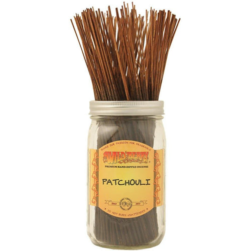 Patchouli Incense Sticks - East Meets West USA