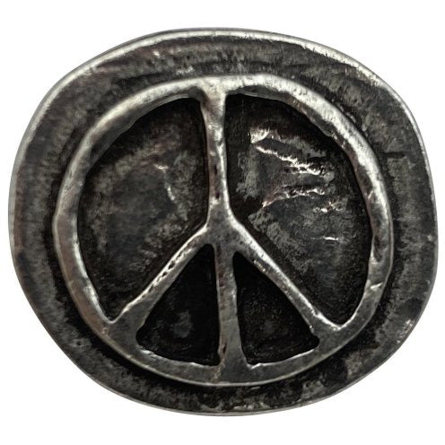 Peace Sign Pocket Coin - East Meets West USA