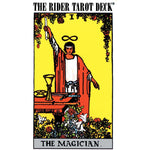 Rider-Waite Tarot Deck - East Meets West USA