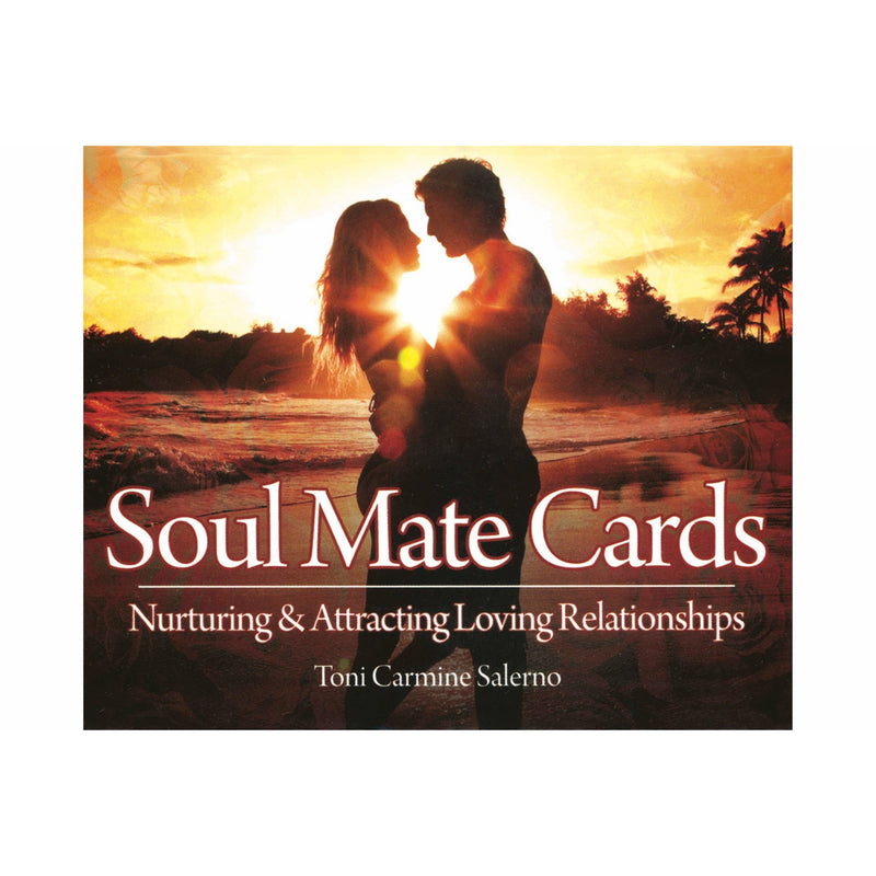 Soul Mate Cards - East Meets West USA