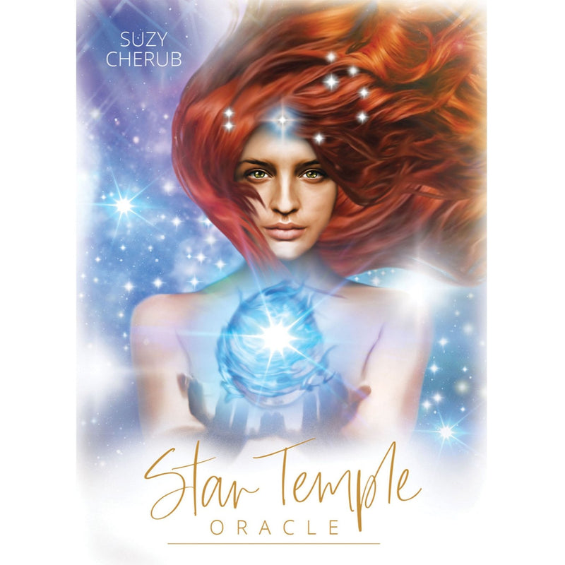 Star Temple Oracle - East Meets West USA