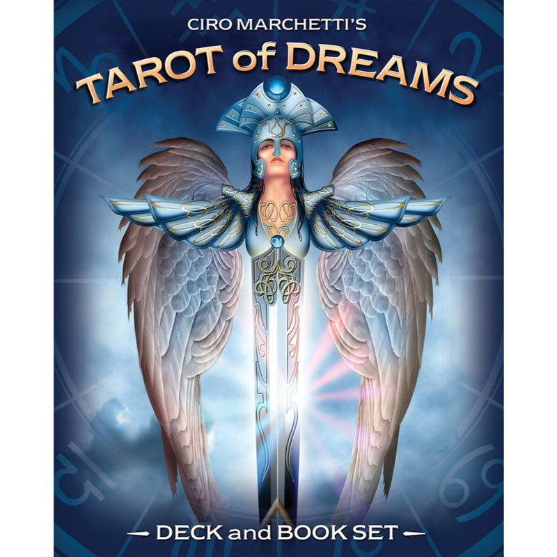 Tarot of Dreams - East Meets West USA