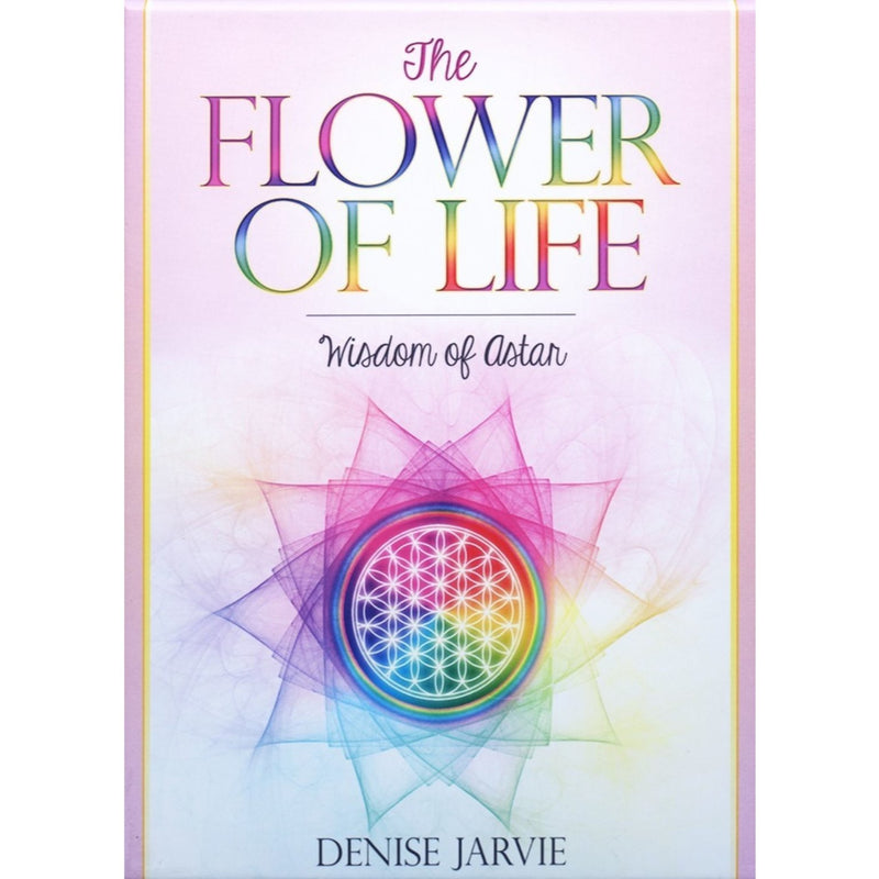 The Flower of Life - East Meets West USA
