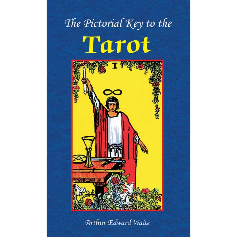 The Pictorial Key to the Tarot - East Meets West USA