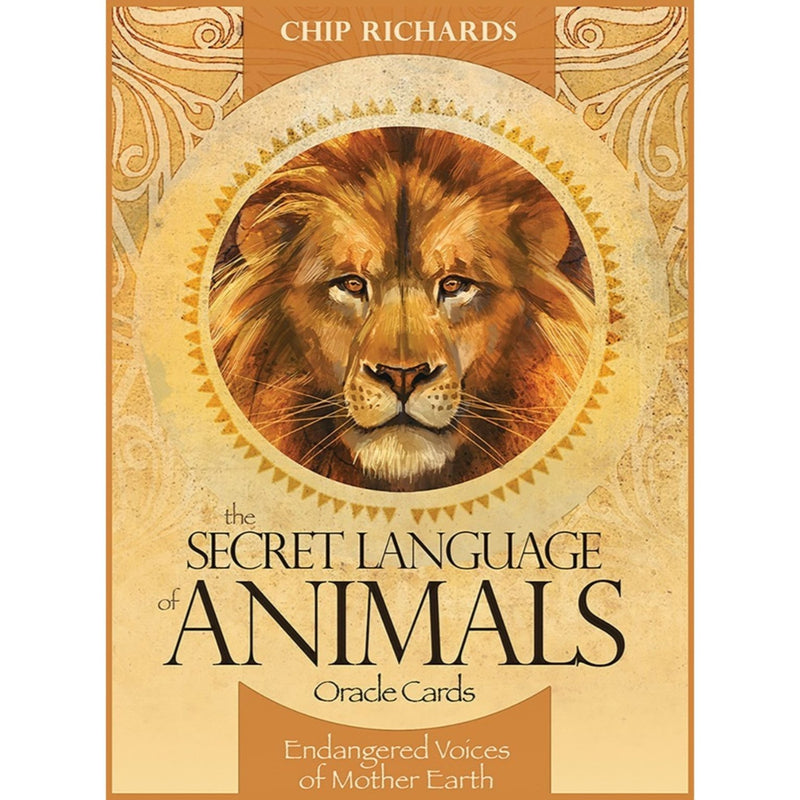 The Secret Language of Animals - East Meets West USA