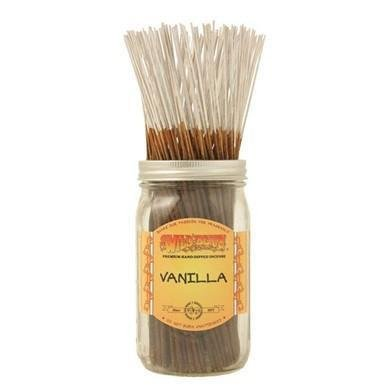 Vanilla Incense Sticks - East Meets West USA