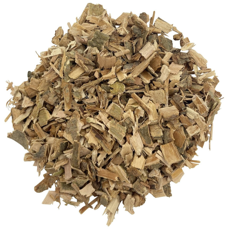 White Willow Bark Cut - East Meets West USA