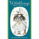 Witchlings Deck & Book Set - East Meets West USA