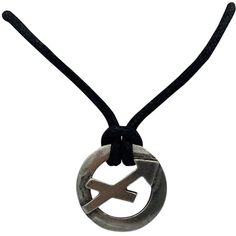 Zodiac Carded Sagittarius Pendent Necklace - East Meets West USA