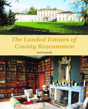 The Landed Estates of Co. Roscommon, Paul Connolly