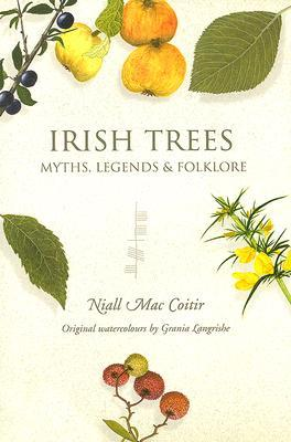 Irelands Trees