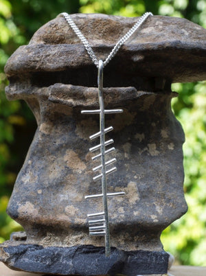 cara/friend ogham treasure