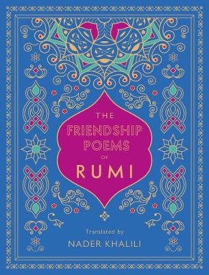 Rumi , Poems of friendship