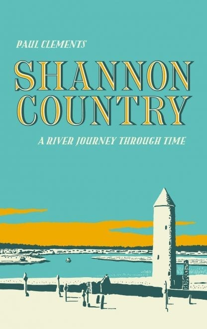 Shannon Country by Paul Clements