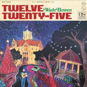 Twelve Twenty-Five CD