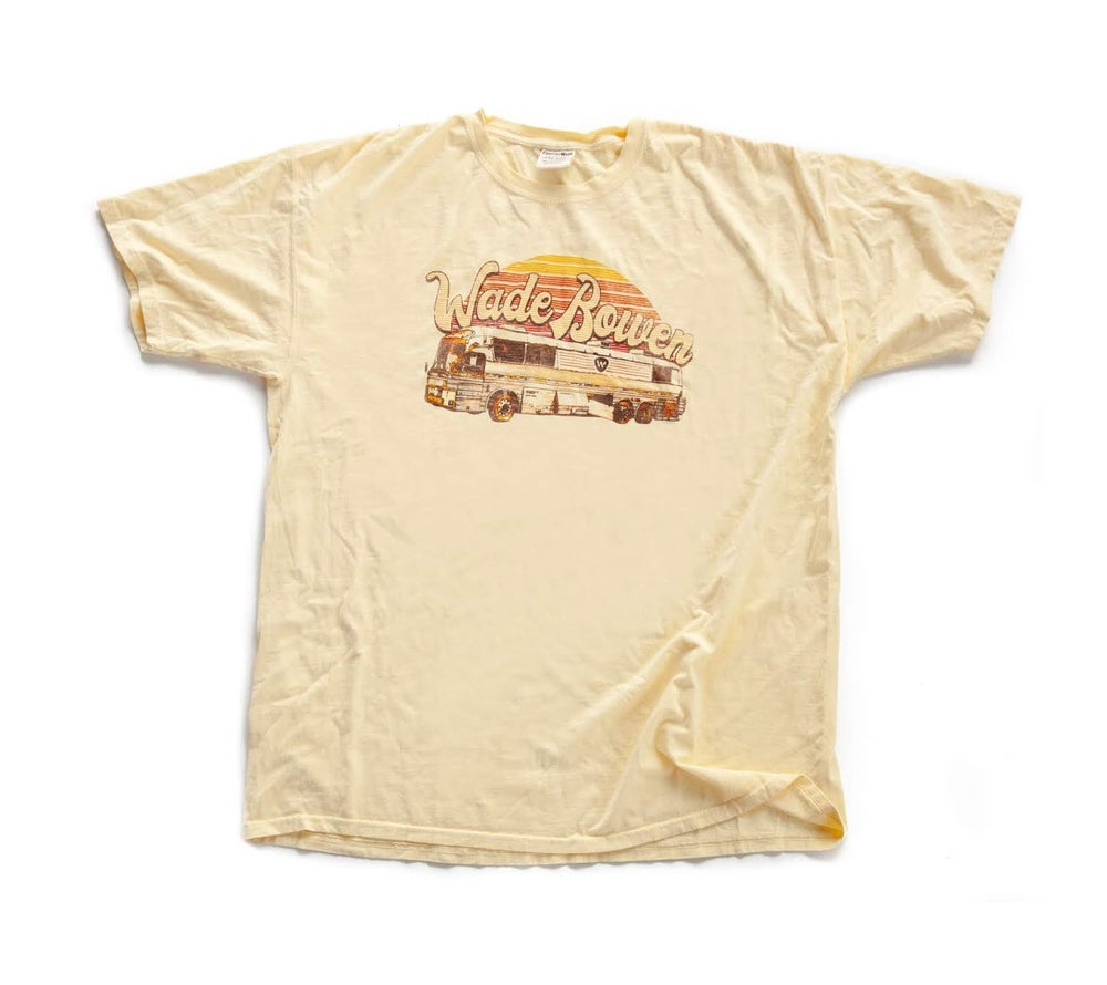 Tour Bus T-Shirt