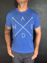 Load image into Gallery viewer, Blue Points T-Shirt