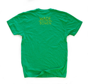 Green Points T-Shirt