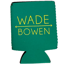 Load image into Gallery viewer, Wade Bowen Koozies