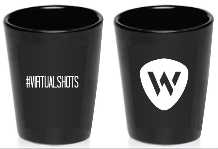 Virtual Shot Glasses