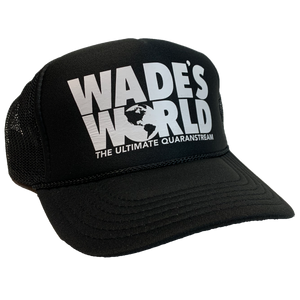 Wade's World Hat
