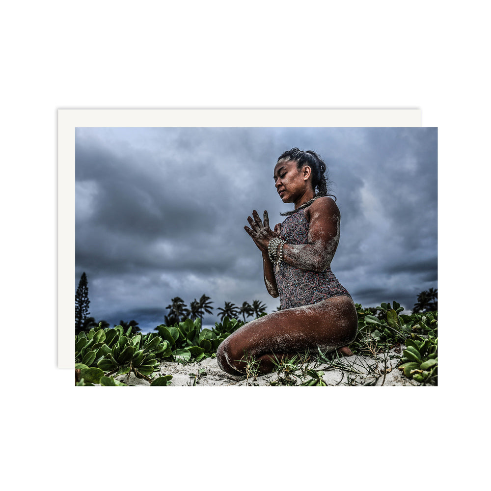 Load image into Gallery viewer, Hawaiian Yogi Card Set