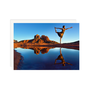 Load image into Gallery viewer, Sedona Dancer Pose